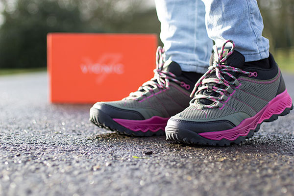 Vionic shoes social media image