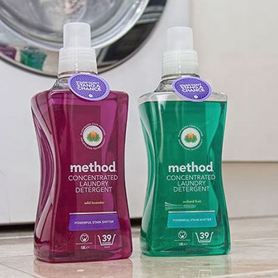 Method detergent image